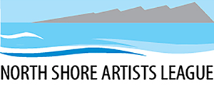 North Shore Artists League Logo